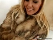 Sweet Sophie Moone Solo Masturbation