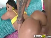 Kendra Lust massive butt