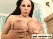 Big Tits Milf Gianna Michaels Likes Young Cock