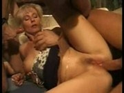 Mom Fucks Son and Friend