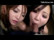 2 Girls In Lingery Vibrators In Panty Getting Their Mouths Fucked Facials By 2 Doctors At The Surger