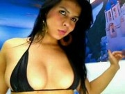 colombian girl from bogota - latinwow 2