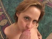 Parker Milf POV
