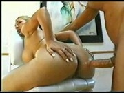 A big black Cock for horny Cytherea - Pimp Juice XXX
