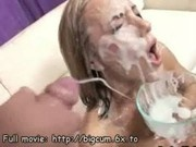 Huge dicks huge cum