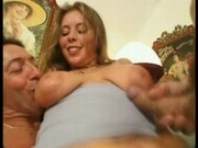 Krystal DeBoor threesome dp Matador 2