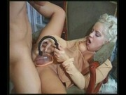 Little Blonde Pussy Pumped & Ass Banged