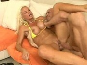 Rhylee Richards - Mr Big Dicks Hot Chicks