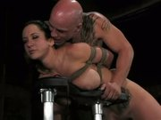 Fucking dungeon - jayden james - clip3