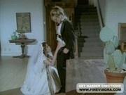 Hot Lesbians Chasey Lain And Jill Kelly Wedding Pleasure