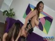 Black Lesbian Hottie