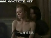 Diane Lane Sex Scene Video
