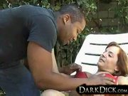 Gabriella banks anal interracial fucking