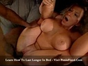 Sara Jay on black dick
