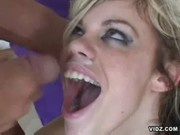 Ass-to-mouth Action With Gia Paloma