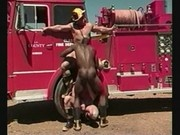 Hot As Hell - Firemen - Vintage