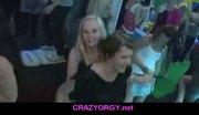 Next door girls in orgy