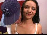 Casting Couch Teens - Marissa Mendoza