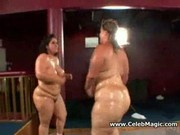 KarlaLane VS VictoriaSecret sex