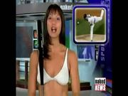 April torres naked news at ten