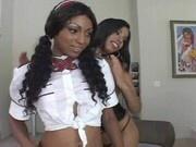 Havana Ginger & Baby Doll