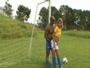 Kelly Amaral - Sexxxy A Musa da Copa