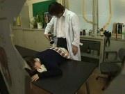 Schoolgirl abused by Doctor 1