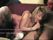 Melissa - Slut Wifes Orgy