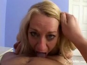Milf Robin Pachino Gets Fucked POV Style