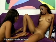 Black Lesbian Lust