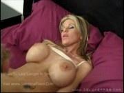 Olivia Parrish Big Breast of the West