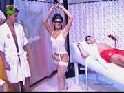 Suzana alves erotic tv show