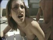 Alexa Rae anal fucked by pat myne