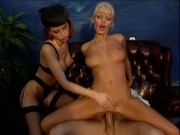 Anita Blond - Brothel Threesome