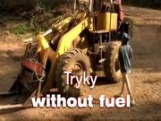 Triky - without fuel