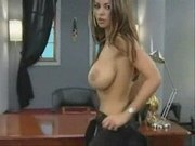 Hot Sexy Veronika lap dance