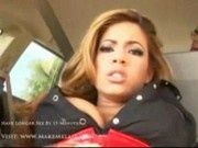 Isis Taylor Latina nice booty 21