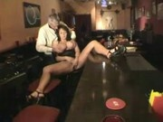 Laura Gets Fucked by Stranger from Bar