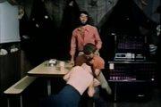Gettingeven scene 2