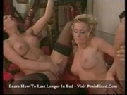 Lenna beauties crying for a cock