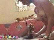 Best brazilian busty teen ever