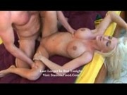 Norma - Blonde with very big boobs loves sex4
