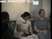 Desi Turkish Indian Blue Film Scene