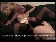 Lola - fucked by a bald guy