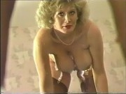 Sharon Day - classic 80s tit-teaser!