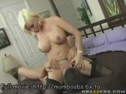 Huge tittie mature mom