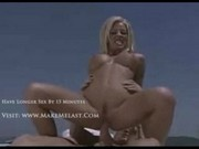 Tabitha Stevens outdoor sex