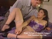 Lisa an Asian chick getting shagged