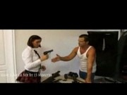 Sunny Schoolgirl Fucks Arms Dealer1