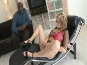 Katie Kox - Lex On Blondes